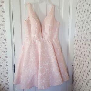 Alyce Paris Sz 14 Dress